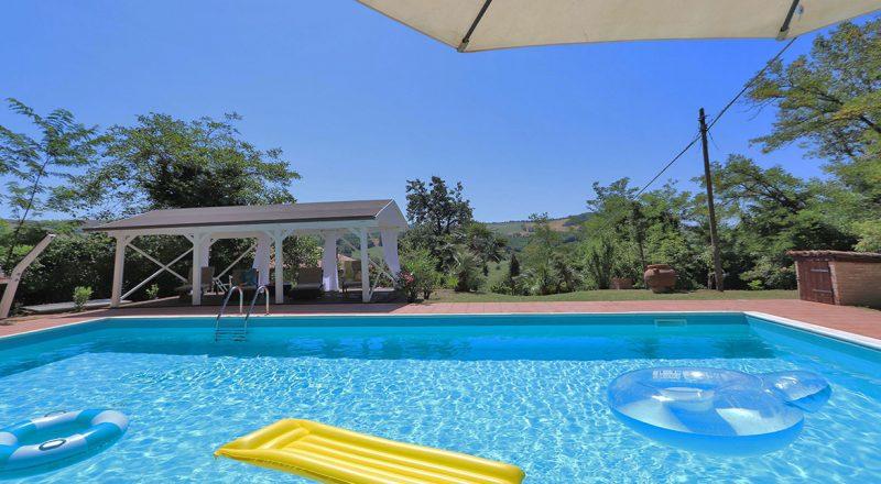 Vakantie Emilia Romagna Italie Italian Residence