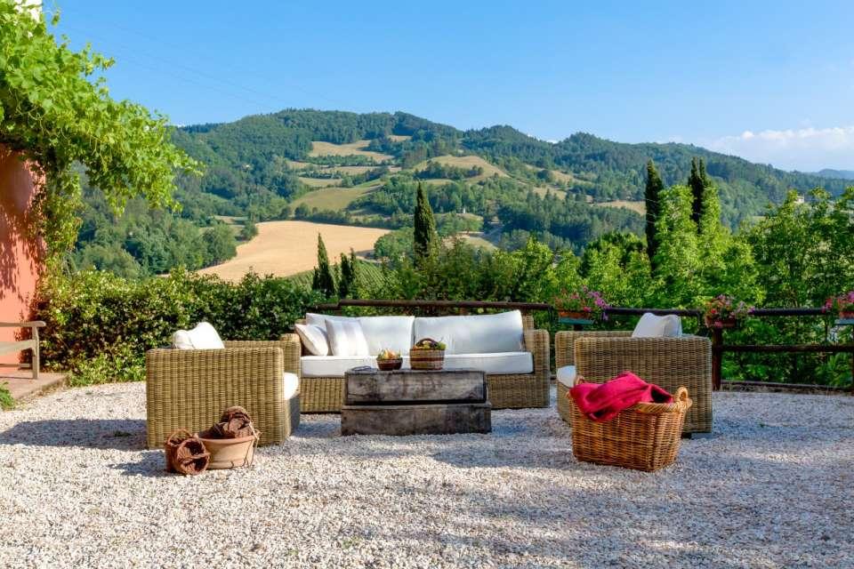 Vakantie Emilia Romagna Italian Residnece