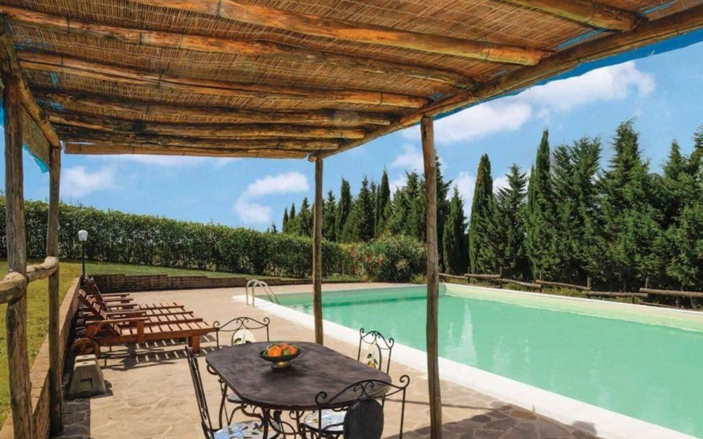 Italian Residence Vakantie italie met de hond Toscaanse kust