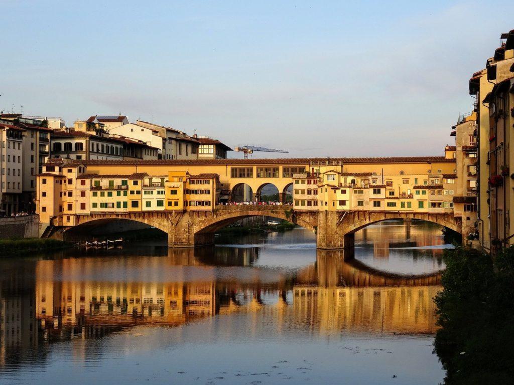 De vele smaken van Italian Residence. Toscane, Florence