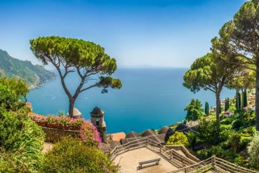 Bucketlist Italian Residence