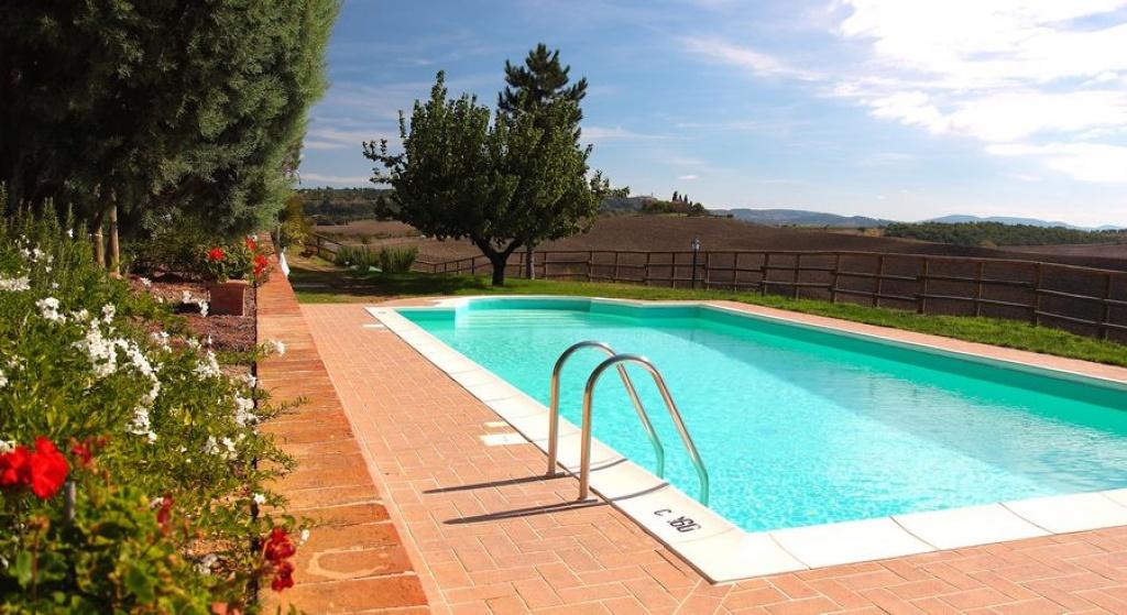 Wie is de mol Italie Toscane Italian Residence vakantie villa Verdi-Bone