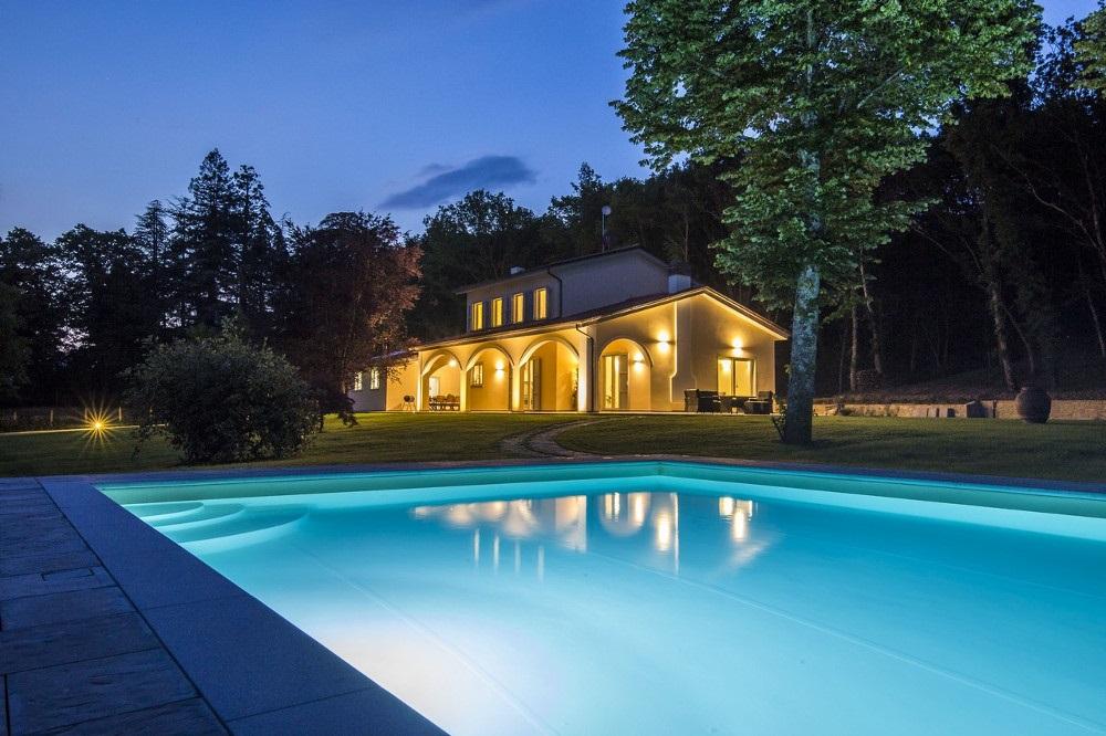 Wie is de mol Italie Toscane Italian Residence vakantie villa Verdi-Saar