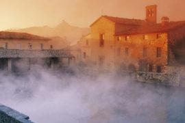 Wie is de mol - Italian Residence Italie